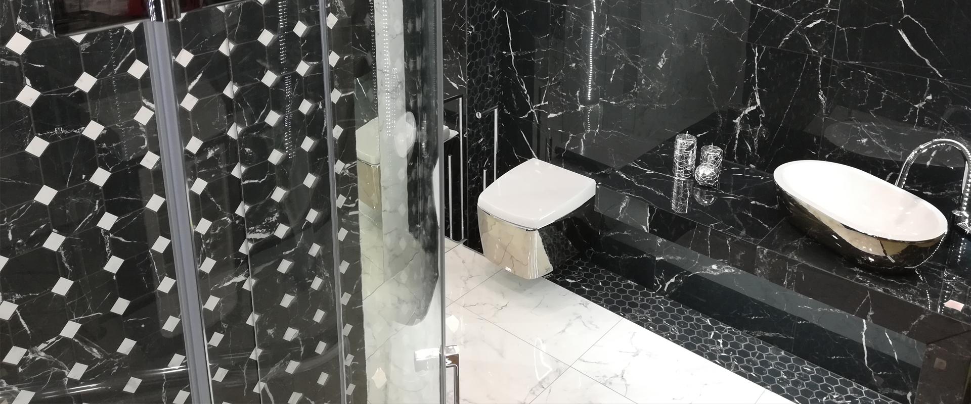 Wyposażenie łazienki Jd Partners